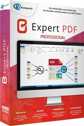 Expert PDF 14 Professional (Code in a Box)