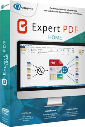 Expert PDF 14 Home (Code in a Box)
