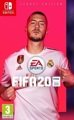 FIFA 20 - Legacy Edition