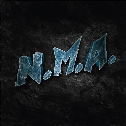 N.M.A. - N.M.A. (LP)