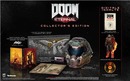 Doom Eternal (Collector's Edition)