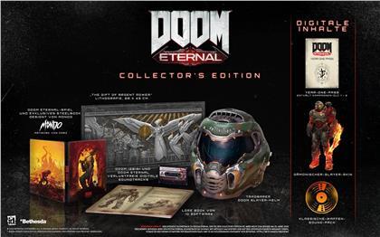 Doom Eternal (Collector's Edition)