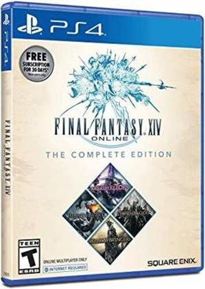 Final Fantasy XIV Online (The Complete Edition)