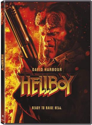 Hellboy - Call of Darkness (2019)