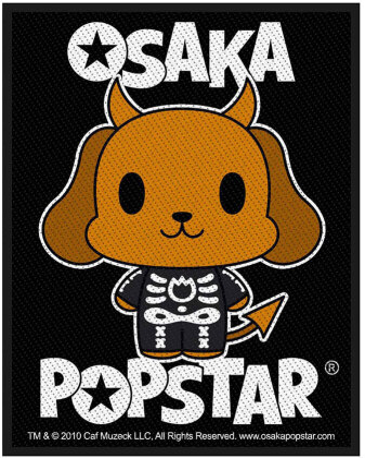 Osaka Popstar Standard Patch - Popstar (Loose)