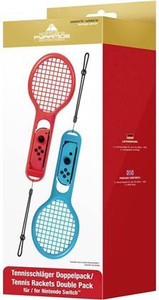 Nintendo Switch Tennisschläger Doppelpack