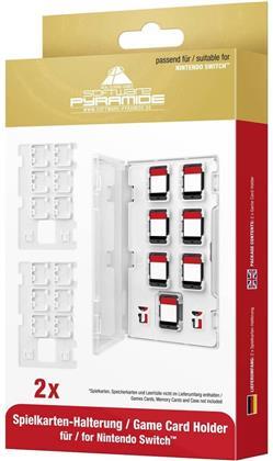 Nintendo Switch Gamebox Doppelpack