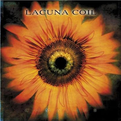 Lacuna Coil - Comalies (2019 Reissue, Century Media, 2 LPs)