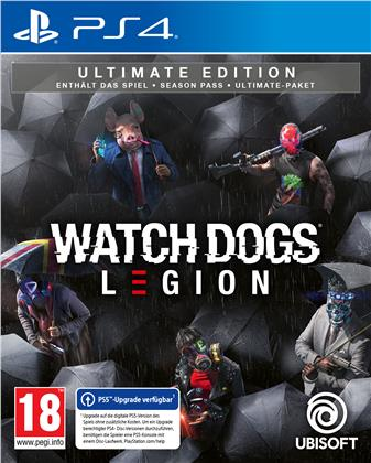Watch Dogs Legion (Édition Ultime)