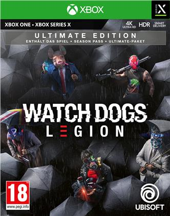 Watch Dogs Legion (Ultimate Edition)