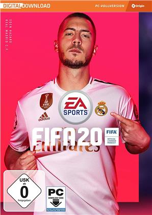 Fifa 20 - (Code in a Box) (German Edition)