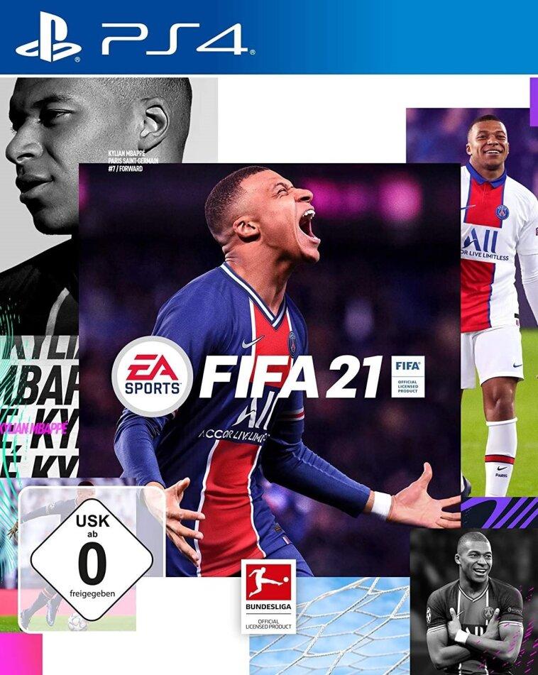 Fifa 20 (German Edition)