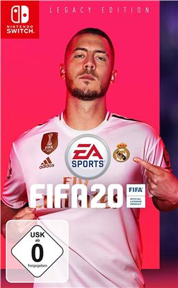 Fifa 20 (German Edition)