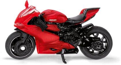 Ducati Panigale 1299 - Siku Super Serie,