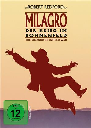 Milagro - Der Krieg im Bohnenfeld (1988)