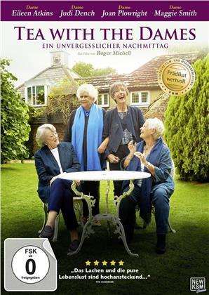 Tea with the Dames - Ein unvergesslicher Nachmittag (2018)