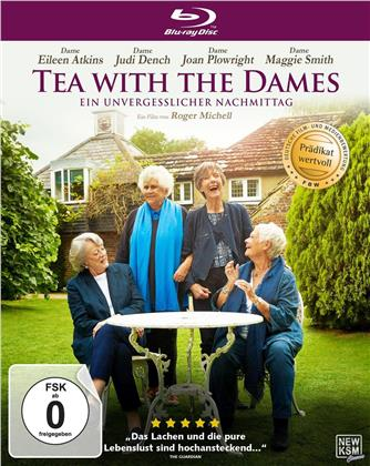 Tea with the Dames - Ein unvergesslicher Nachmittag (2018)