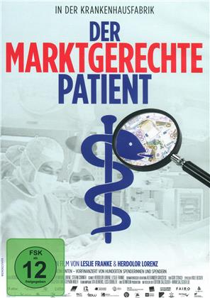 Der marktgerechte Patient (2018)