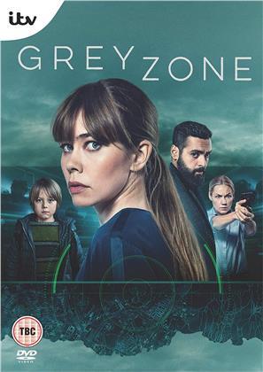 Greyzone - Season 1 (3 DVDs)