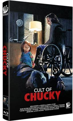 Cult of Chucky (2017) (Grosse Hartbox, Limited Edition, Uncut)