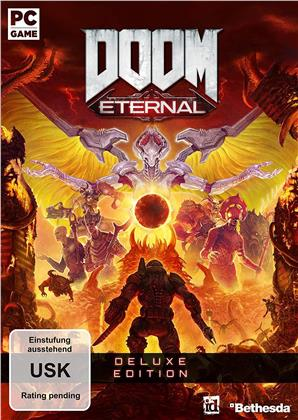 Doom Eternal (German Deluxe Edition)