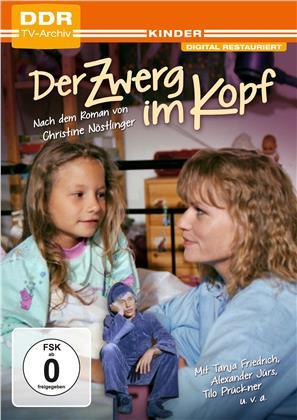 Der Zwerg im Kopf (1991) (DDR TV-Archiv, Restaurierte Fassung)