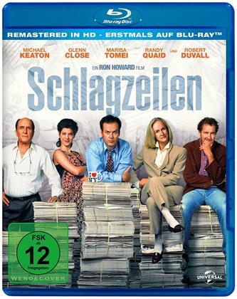 Schlagzeilen (1994)