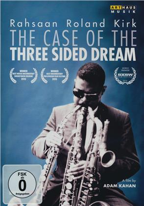 Rahsaan Roland Kirk - The Case of The Three Sided Dream