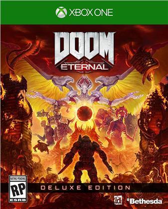 Doom Eternal (Édition Deluxe)