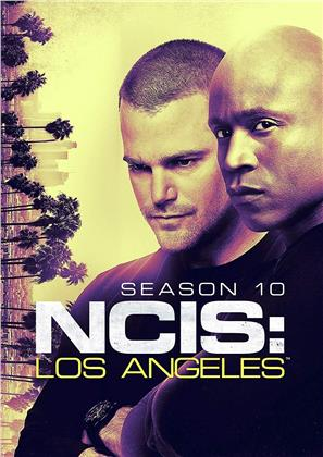 NCIS: Los Angeles - Season 10
