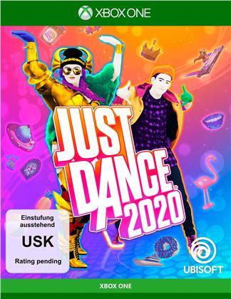Just Dance 2020 (German Edition)