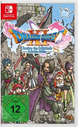 Dragon Quest XI - Streiter des Schicksals (German Definitive Edition)