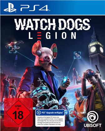 Watch Dogs Legion (German Edition)
