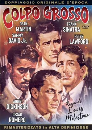 Colpo grosso (1960) (Doppiaggio Originale D'epoca, HD-Remastered)