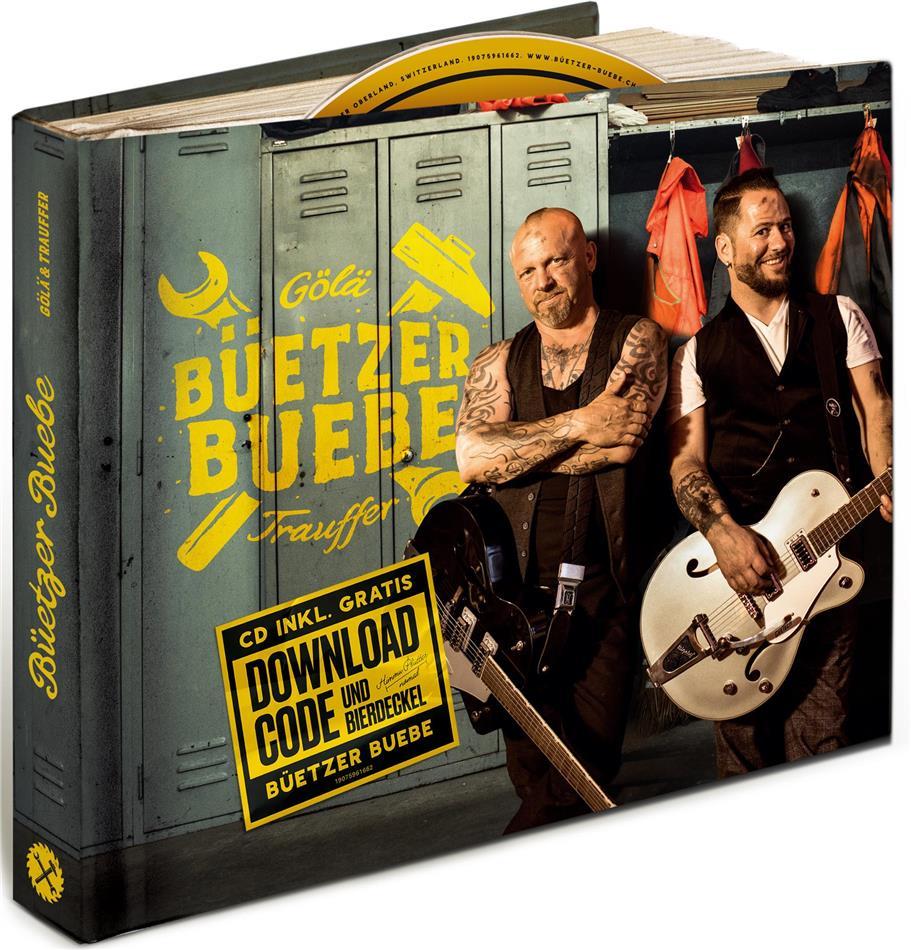 Gölä & Trauffer - Büetzer Buebe