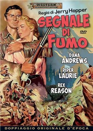 Segnale di fumo (1955) (Western Classic Collection, Doppiaggio Originale D'epoca)