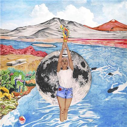 Wallis Bird - Woman (LP)