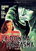 La donna fantasma (1944) (Noir d'Essai, Restaurato in HD, n/b)