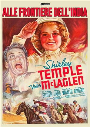 Alle frontiere dell'India (1937) (Cineclub Classico, s/w)