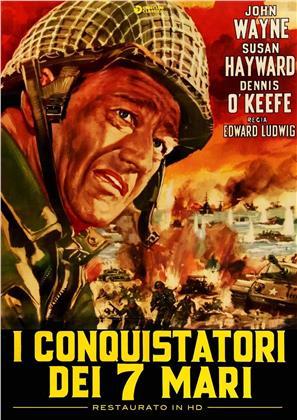 I conquistatori dei 7 Mari (1944) (Cineclub Classico, Restaurato in HD, n/b)