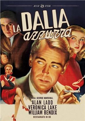 La dalia azzurra (1946) (Noir d'Essai, Restaurato in HD, n/b)
