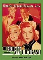 Di fronte all'uragano (1951) (Cineclub Classico, n/b)