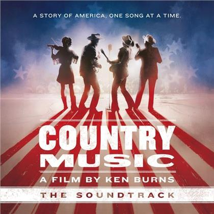 Country Music: A Film By Ken Burns - OST