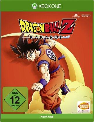 Dragon Ball Z - Kakarot (German Edition)