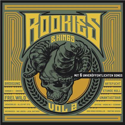 Rookies & Kings - Vol. 2