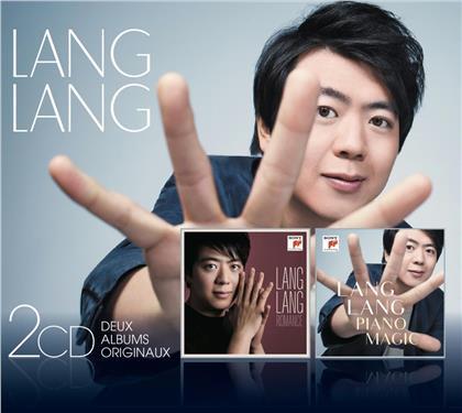 Lang Lang - Romance / Piano Magic (2 CDs)