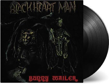 Bunny Wailer - Blackheart Man (2019 Reissue, LP)