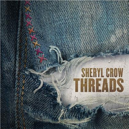 Sheryl Crow - Threads (Gatefold, LP)