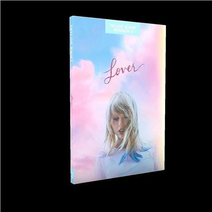 Taylor Swift - Lover (Deluxe Journal Version 3)