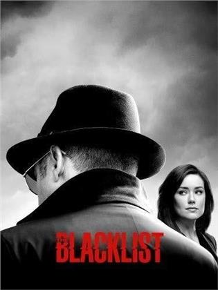Blacklist - Season 6 (5 Blu-rays)